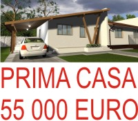 Prima casa doar 55000Euro