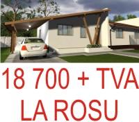 Casa la rosu - 18700+TVA