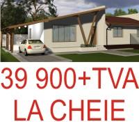 Casa la cheie - 39900+TVA
