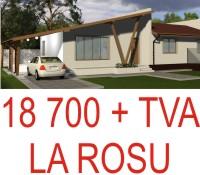 Casa la rosu - 18700+TVA2
