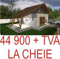 Casa la cheie - 44900+TVA